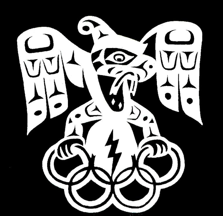 Vancouver 2010. Artist – ZigZag